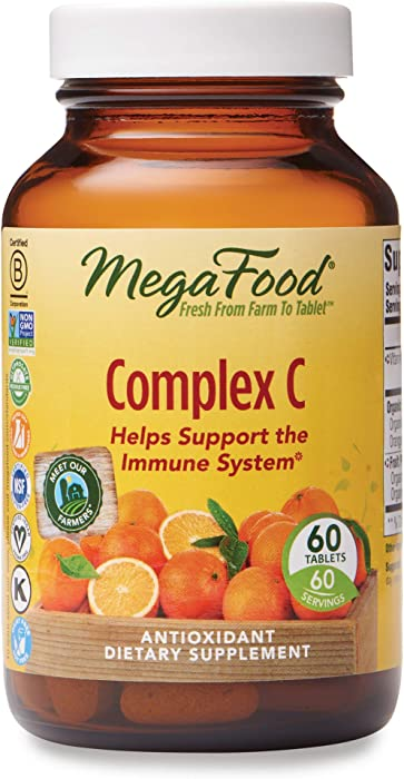 Top 10 Mega Food Antioxedent Support