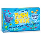 Peaceable Kingdom / 'Fish Stix' The Game Where Every Fish Counts