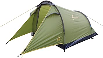 Best C& Woodford Tunnel Tent - Green/Dark Green 290 x 140 x 110  sc 1 st  Amazon UK & Best Camp Woodford Tunnel Tent - Green/Dark Green 290 x 140 x 110 ...