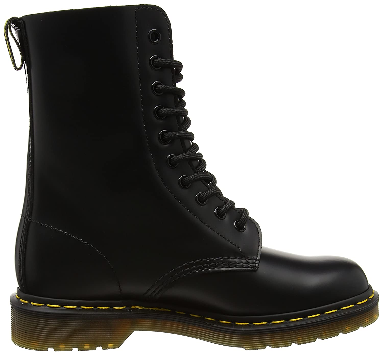 Dr. Martens 1490 15) Boot B001TA4WW2 UK 14 (US Men's 15) 1490 Medium Black Smooth f62d15