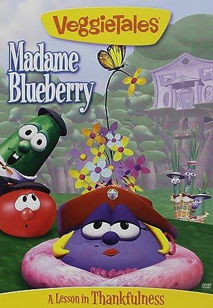best veggie tales movies