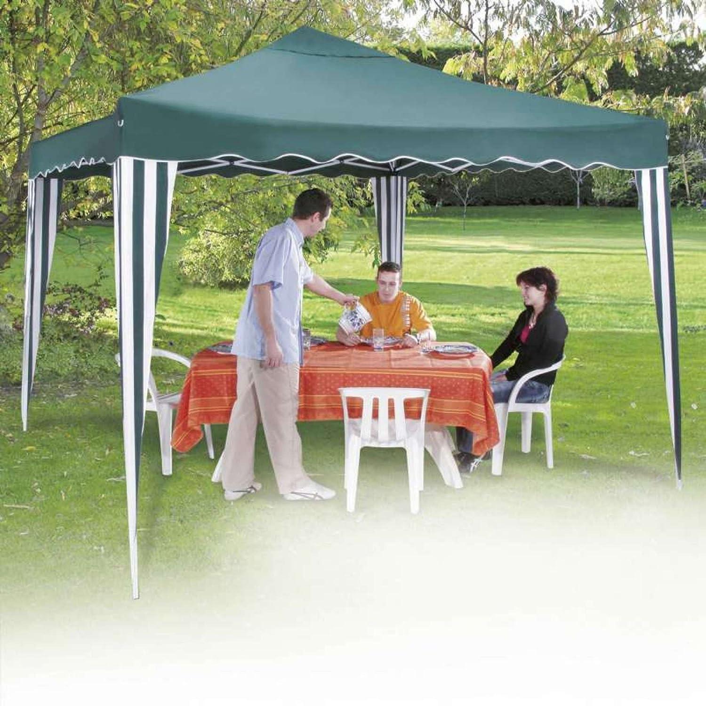 Provence Outillage 04052-Tienda Plegable con Carpa de jardín 3 x 3 ...