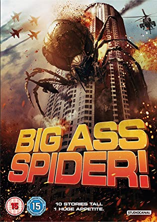 Movies of big ass question