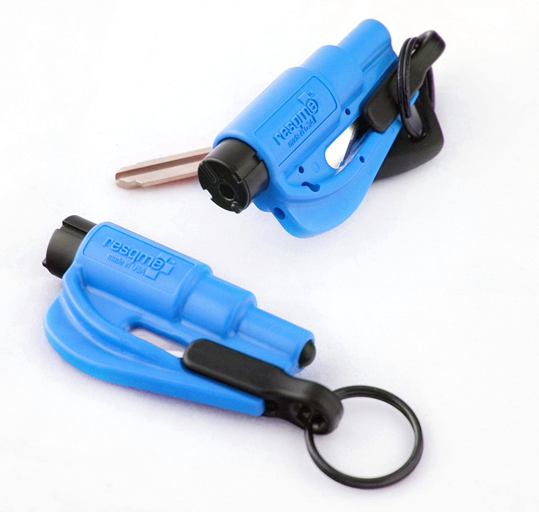 ReSQme Original Keychain Car Escape Tool