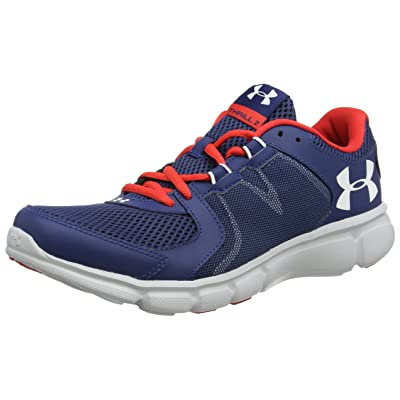 Under Armour UA Thrill 2, Chaussures de Running Compétition Homme
