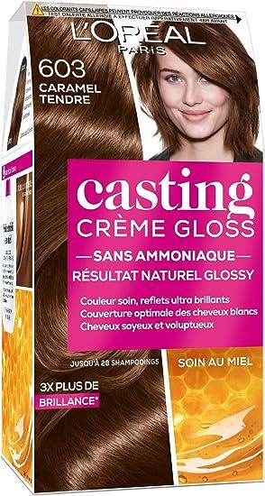 LOréal Paris Casting Crème Gloss Coloración ...