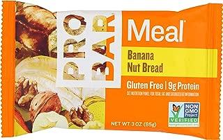 product image for Probar, Bar Meal Banana Nut Bread, 3 Ounce