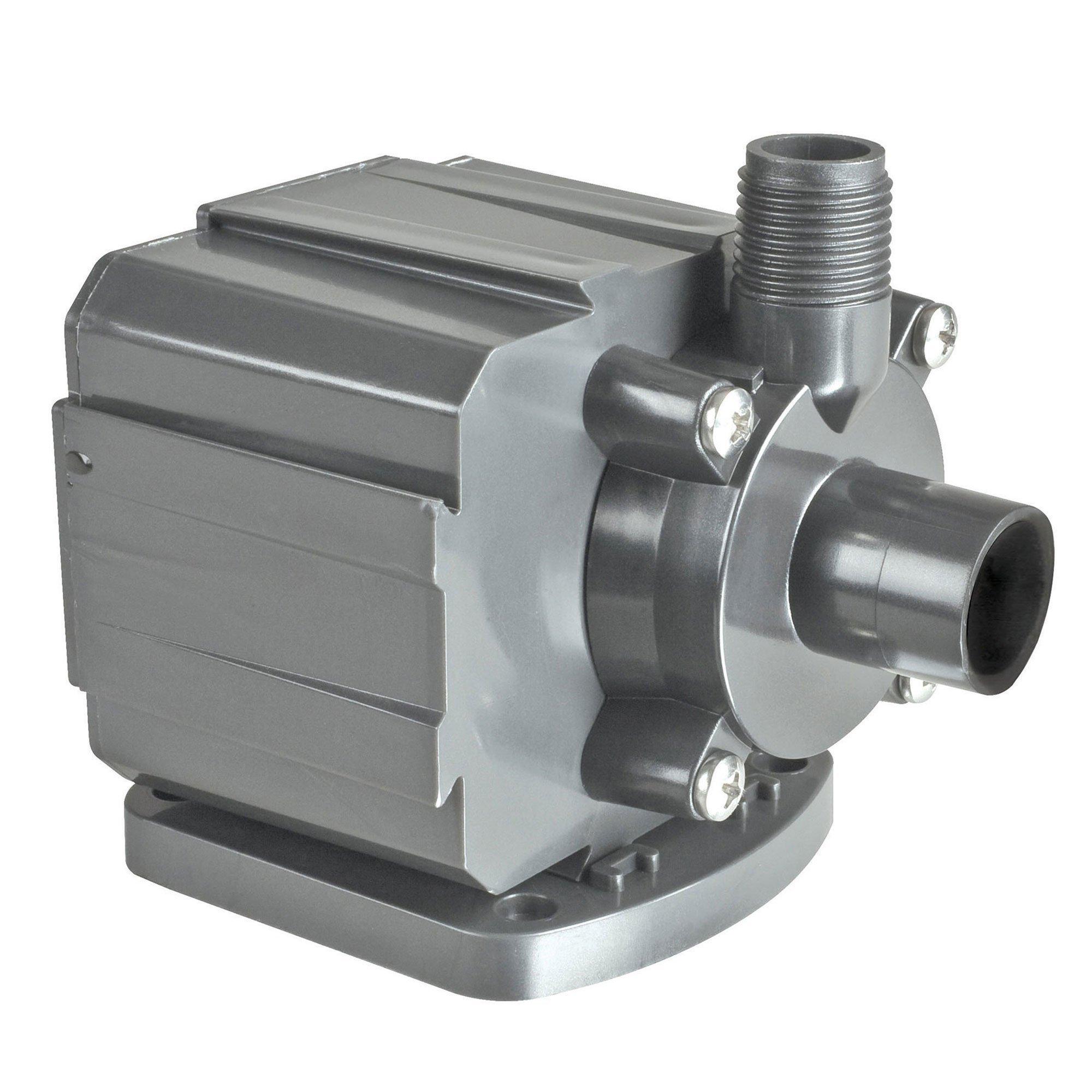 Pondmaster 02525 500 GPH Magnetic Drive Utility Pump