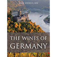 The wines of Germany (The Infinite Ideas Classic Wine Library) (English Edition)