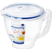 Easy Essentials 1-Liter Specialty Measuring Cup (Natural)