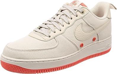 de ultramar diario Sandalias  Amazon.com: Nike Air Force 1 07: Shoes
