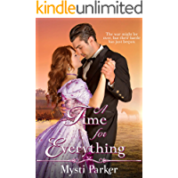 A Time for Everything: A post Civil War Romance