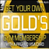 Golds Gym Membership - Locations Schedule Deals Cost -> http://trkur.com/243864/16497