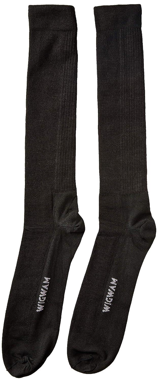 d45b8a5075e Wigwam Men s Snow Whisper Pro Ski Socks at Amazon Men s Clothing store