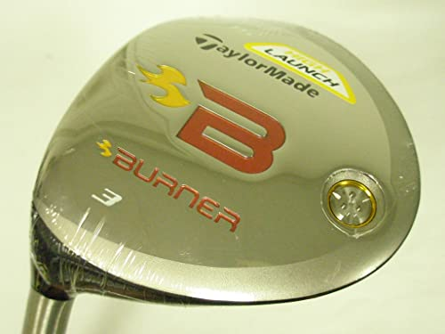 Taylor Made Burner High Launch Fairway Wood