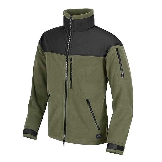 9d29d8e8c9a1 Helikon Men's Classic Army Fleece: Amazon.co.uk: Sports & Outdoors