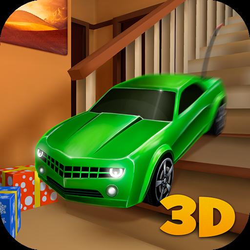 RC Toy Car Racing Rally 3D