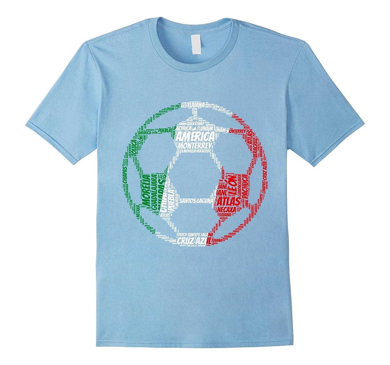 Womens Mexico Soccer T Shirt 66c25688a
