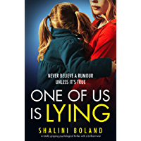 One of Us Is Lying: A totally gripping psychological thriller with a brilliant twist (English Edition)