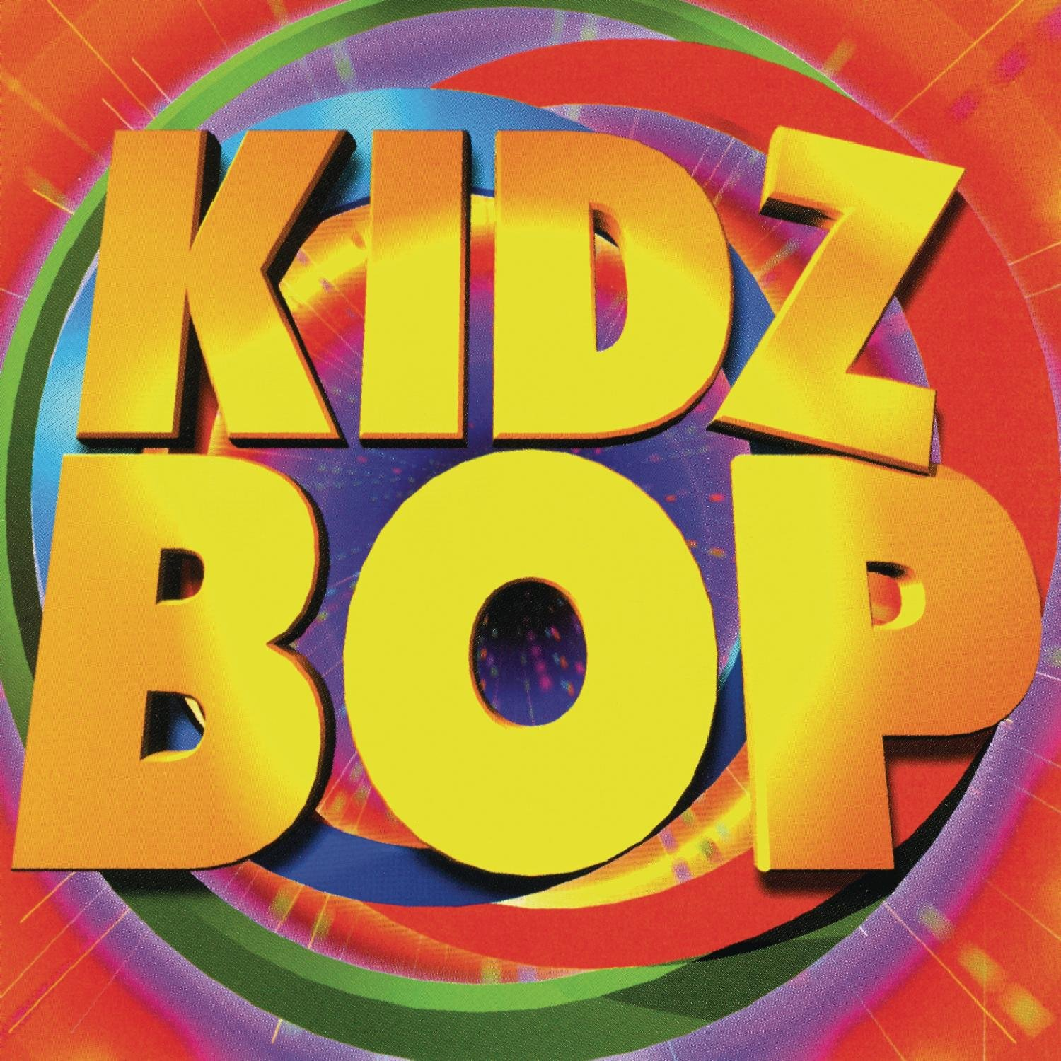 Kidz Bop Now on sale National products