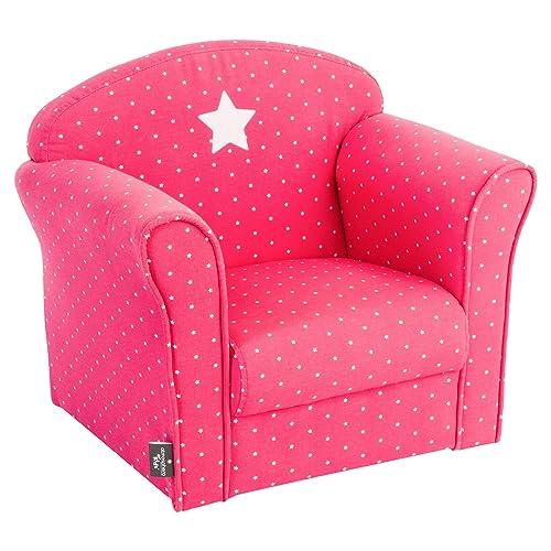 fauteuil rose. Black Bedroom Furniture Sets. Home Design Ideas