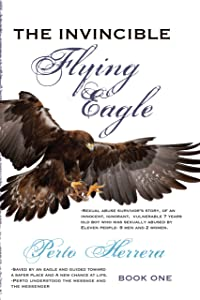 The Invincible Flying Eagle