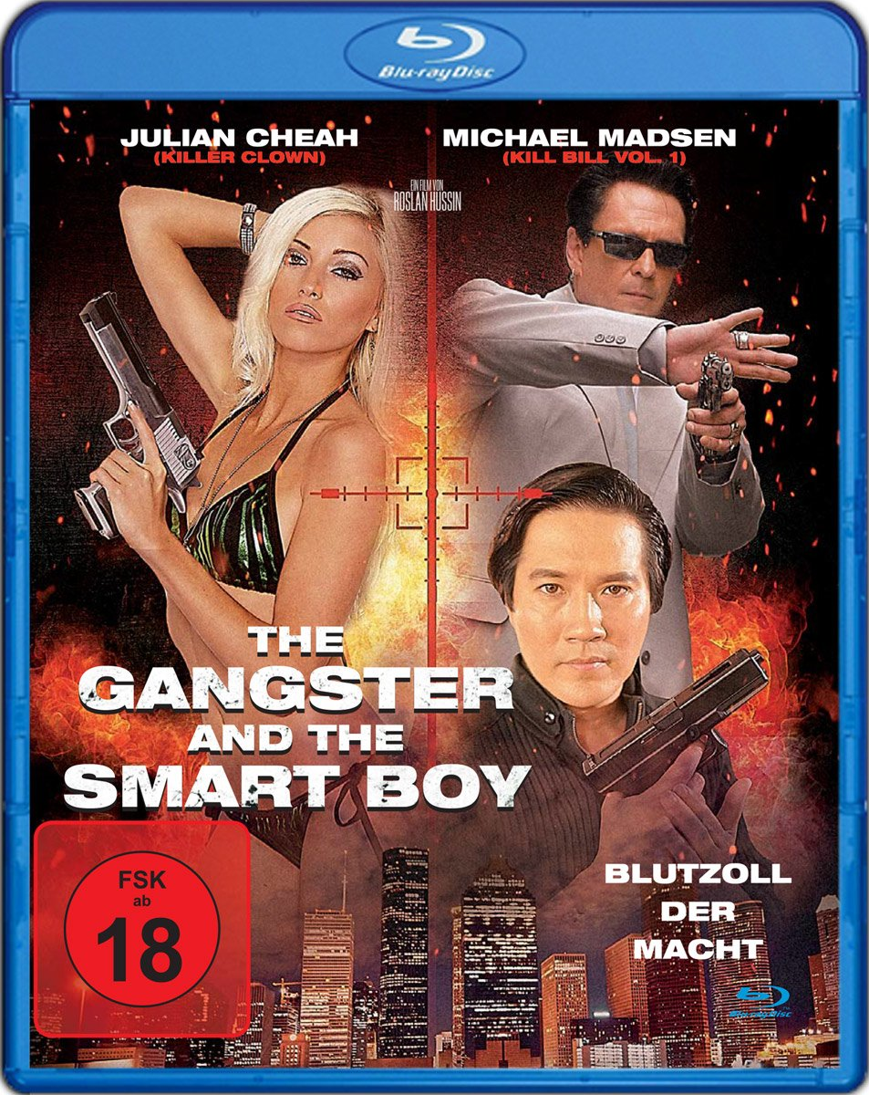 The Gangster and the Smart Boy : Cheah, Madsen: Amazon.es: Música