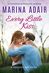 Every Little Kiss (Sequoia Lake Book 2) Kindle Edition
