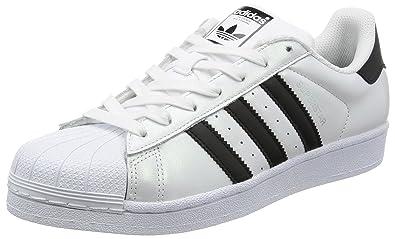 Adidas Originals - Superstar - Baskets - Mixte Adulte