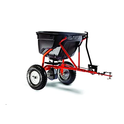 Agri-Fab 130 lb. Tow Behind Spreader