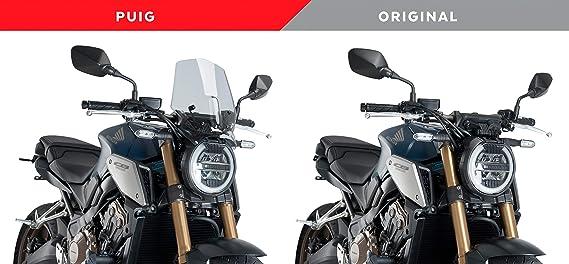 Honda CB1000R Neo Sports Caf/é 18-19 Puig Carenabris Naked New Generation Sport 9748F CB650R
