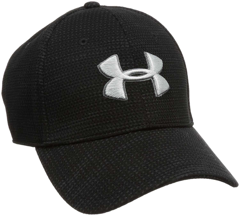 Under Armour Men's UA Print Blitzing cap, Cappellino Uomo 1273197