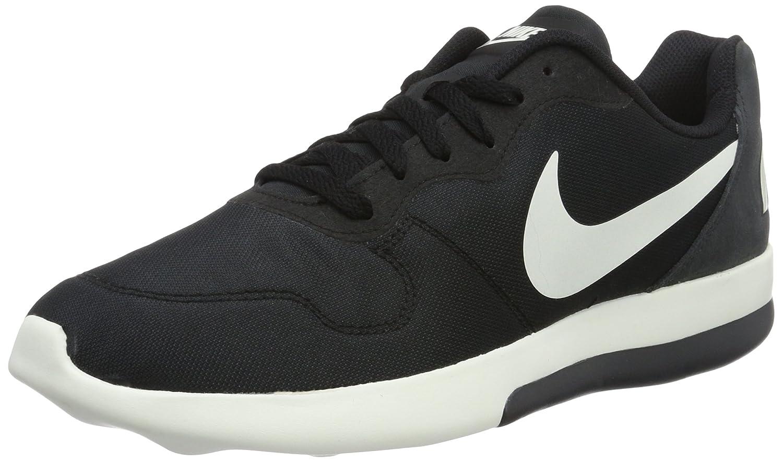 4dc98aeaf4b Nike Men s MD Runner 2 LW Black Sail Anthracite Running Shoe 13 Men US  Buy  Online at Low Prices in India - Amazon.in