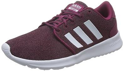Adidas neo - donne di qt racer w mysrub / ftwwht / cnero scarpe 7