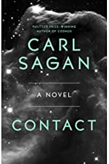 Contact: A Novel Kindle Edition