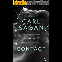Contact: A Novel (English Edition)