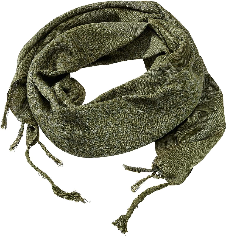 Brandit Men Scarves Shemag olive One Size