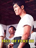 Fist of Fury 3