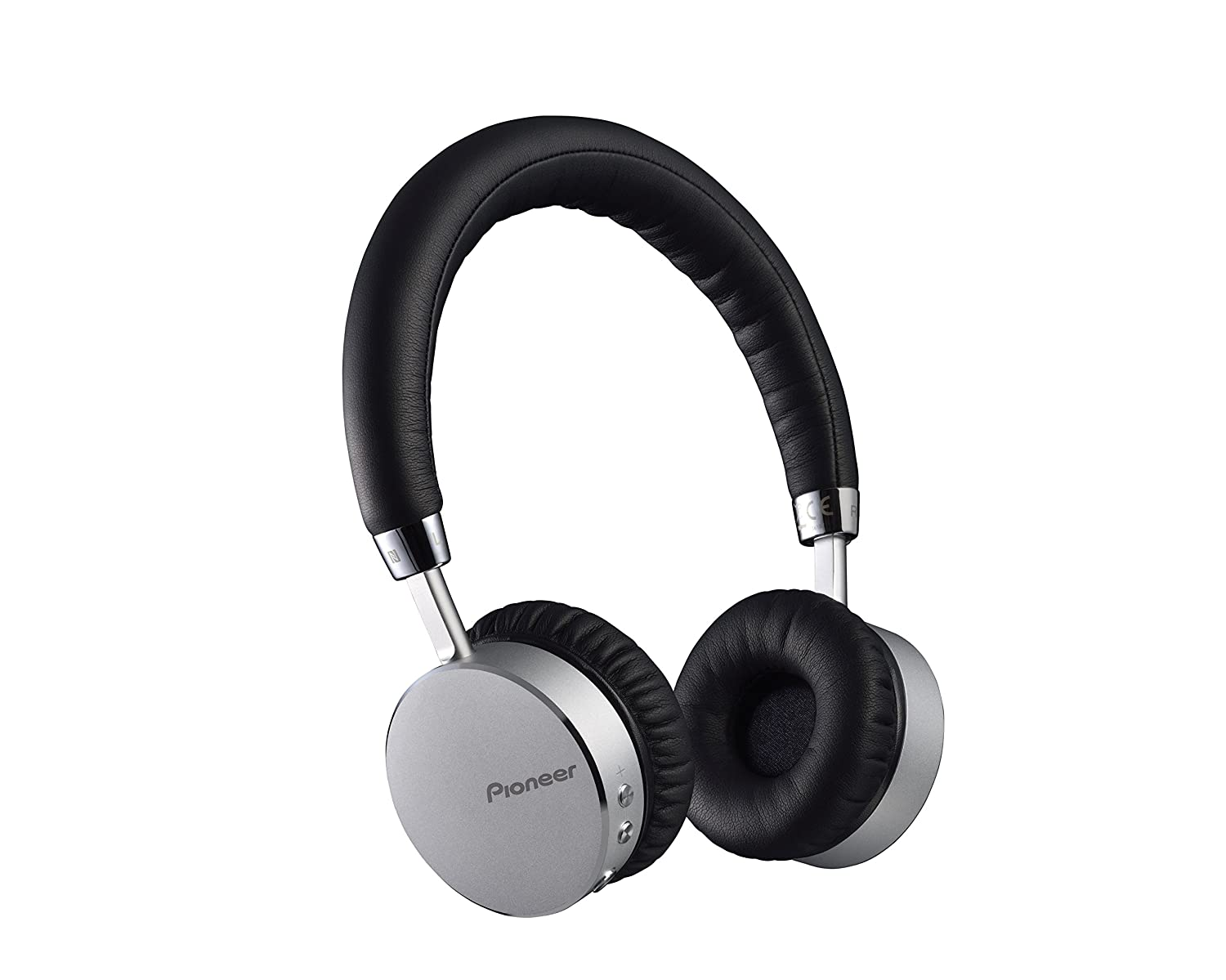 Pioneer Bluetooth-Enabled Wireless Headphone of NFC Featured SE-MJ561BT-S