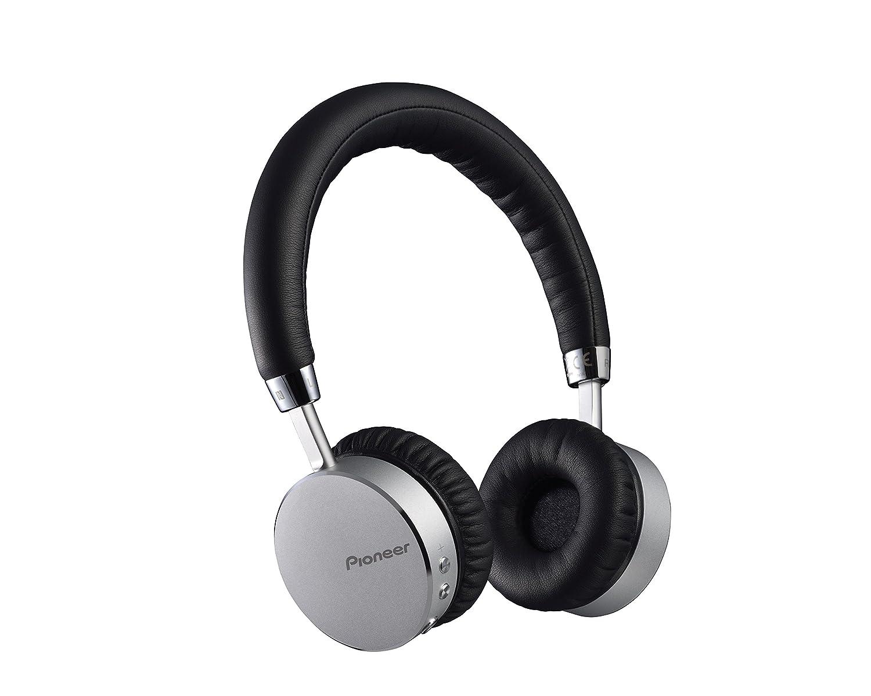 Pioneer COMPACT STYLE SE-MJ561BT Bluetoothヘッドホン