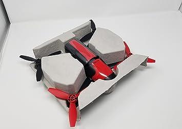 Parrot BEBOP 2 - Dron cCadricóptero (Full HD 1080P, 14 Mpx, 60 Km ...