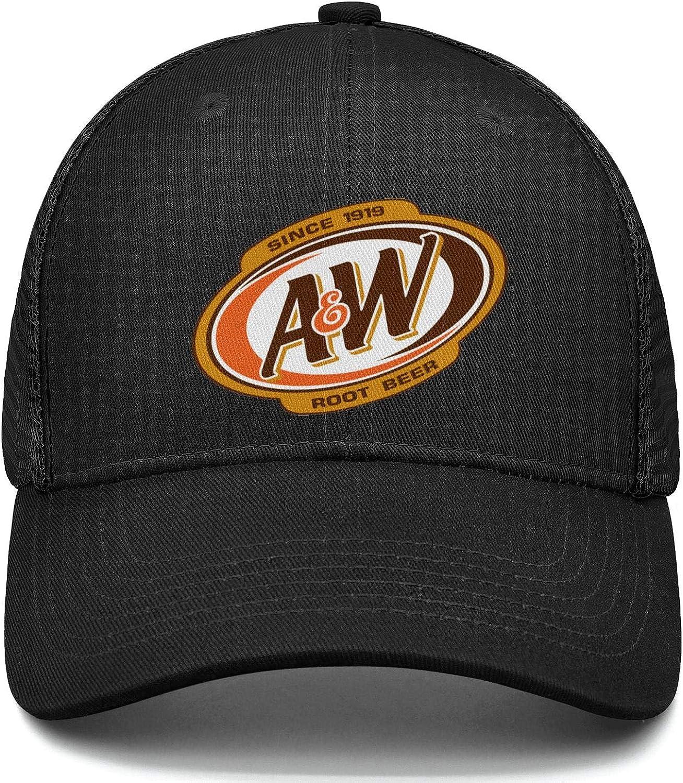 WintyHC A/&W Restaurants 1919 Cowboy Hat Bucket Hat Adjustable Fits Gas Cap