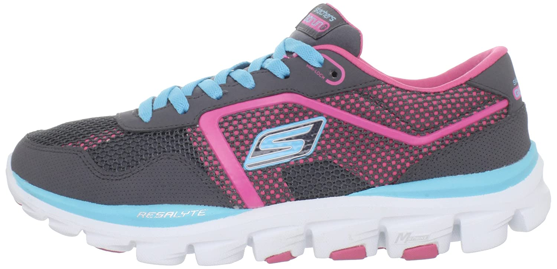 Laufschuh Damen : *1 Skechers GO Run Ride Ultra 13505 CCHP