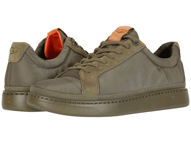 [アグ] メンズレースアップシューズスニーカー靴 Cali Sneaker Low MLT [並行輸入品] B07P7QHRMZ D [アグ] 28.0 Military Green 28.0 cm D 28.0 cm D|Military Green, シモニイカワグン:0722898b --- yogabeach.store