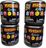 Pac-Man Mash'ems Series 1 - Four Blind Packs