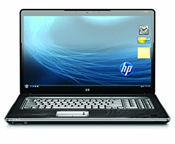 HP HDX X18-1023CA Premium Notebook Intel WLAN 64 BIT