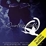 Quintessentially Q: Monsters in the Dark, Book 2