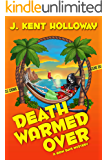 Death Warmed Over (A Grim Days Mystery Book 1)