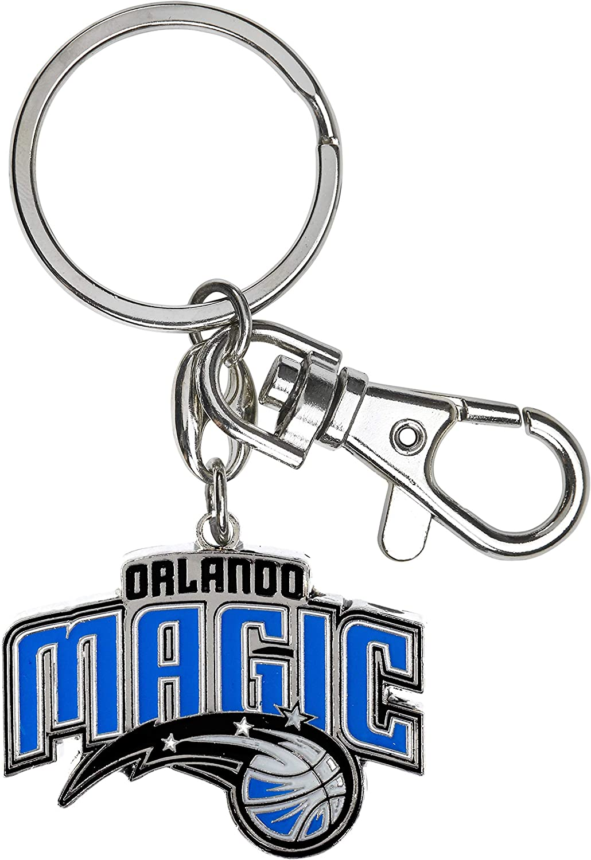 Aminco Nba Orlando Magic Heavy Key Ring Sport Freizeit