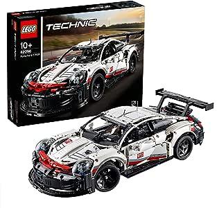 Lego 42096 Technic Raceauto GT